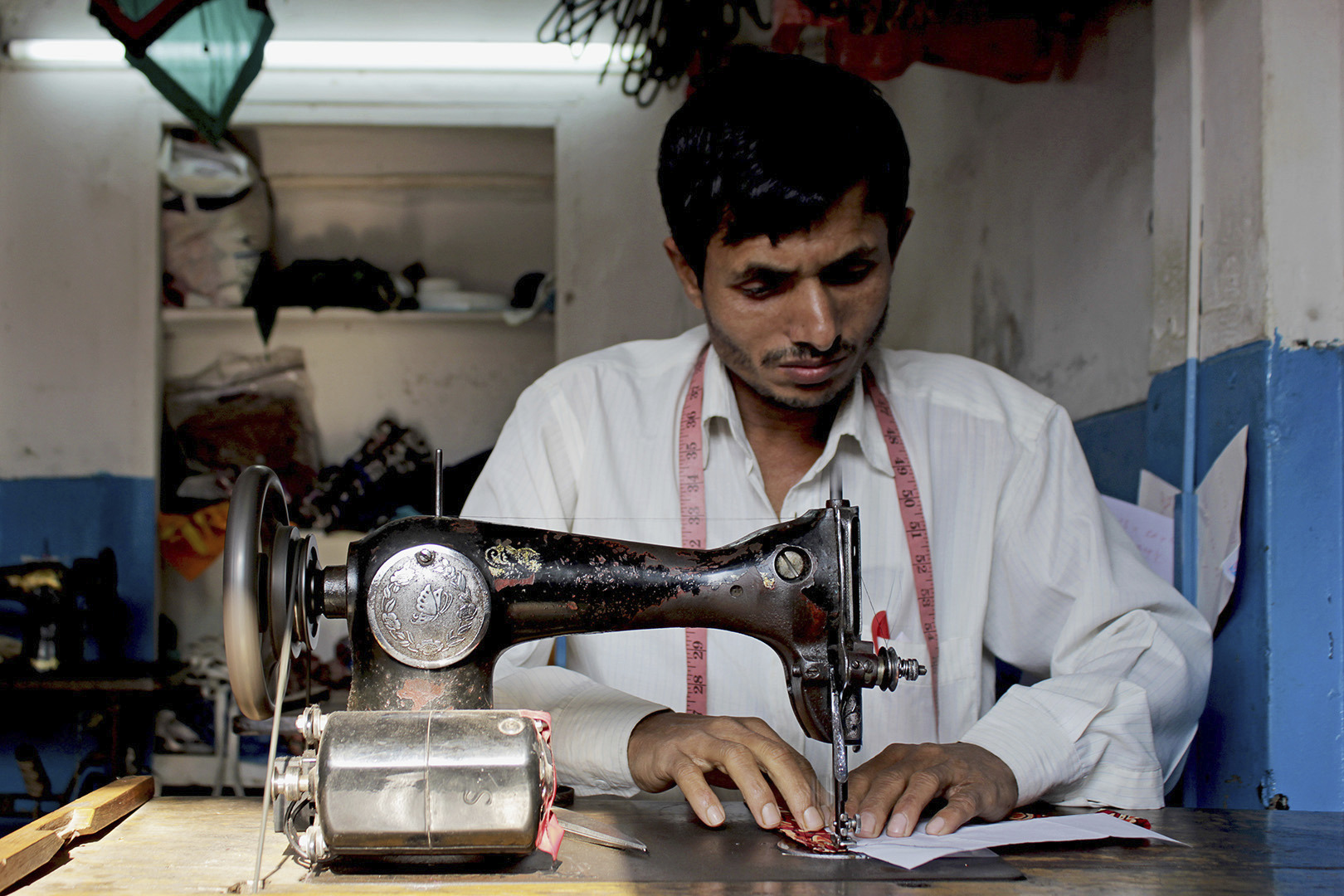 Bangladesh clothing maker