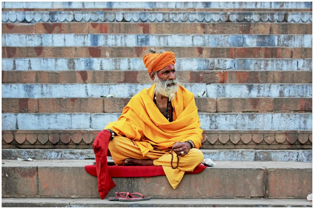 Impressions of Varanasi, India
