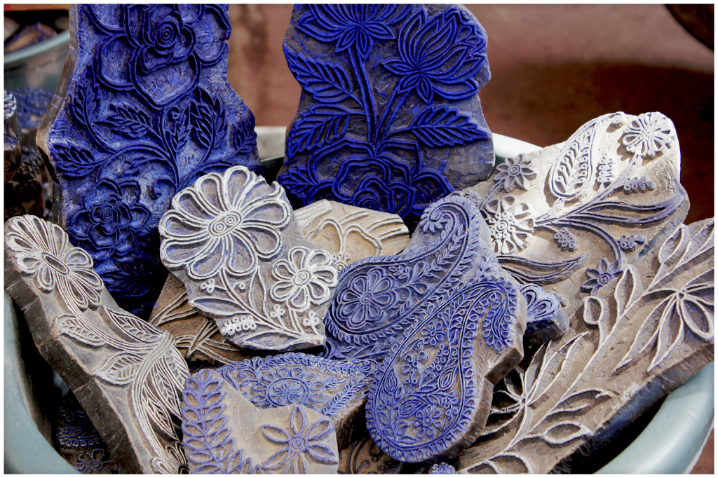 Crafts of Lucknow