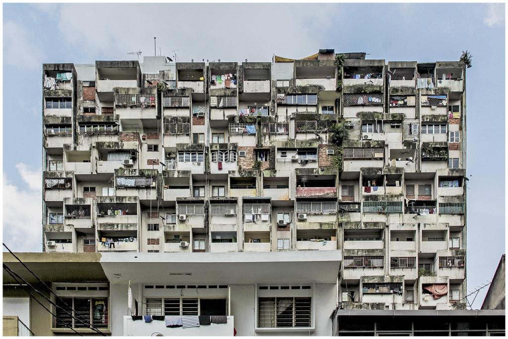 Homes in Kuala Lumpur