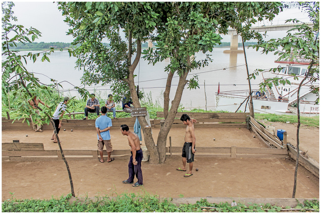 Kampong Cham pteanque
