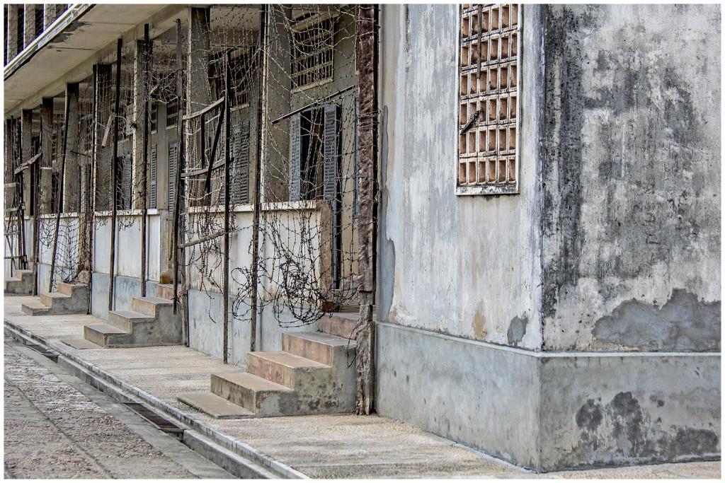 Tuol Sleng, Cambodia