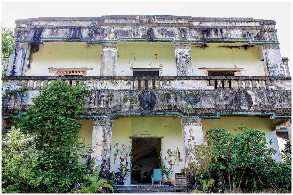 Villa in Kep, Cambodia