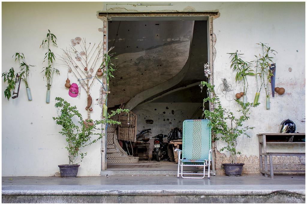 Villa in Kep