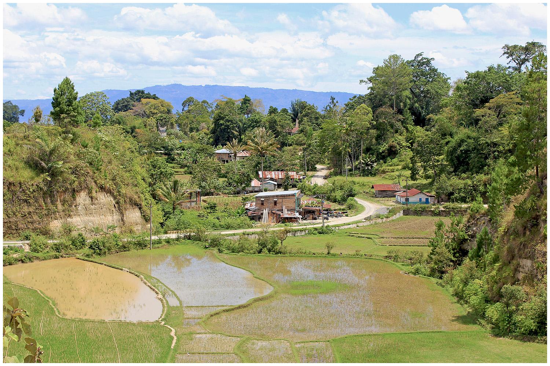 Samosir - Sumatra