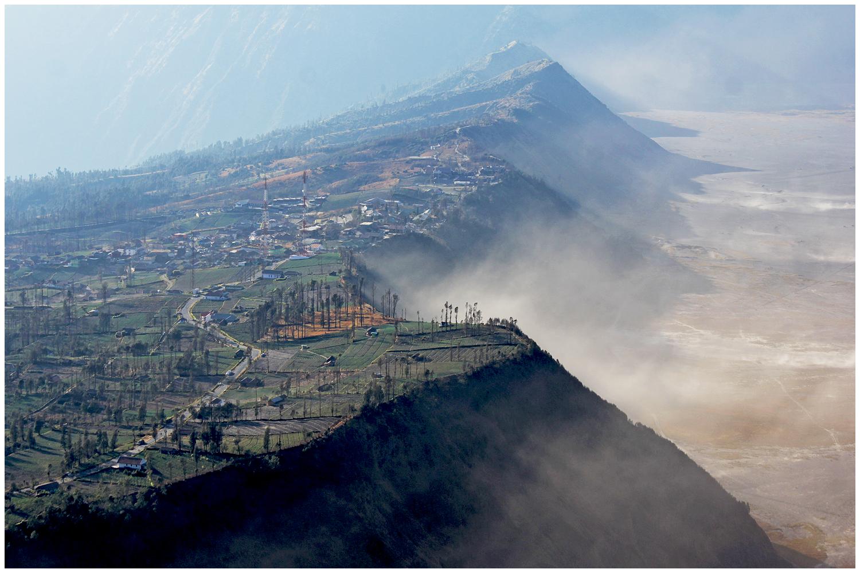 Mount Bromo - Cemoro Lawang